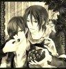 FanFiction Kuroshitsuji 8: La vie d'étudiante, pas toujours facile !