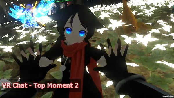VR Chat: Top Moment 2