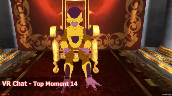 VR Chat: Top Moment 14