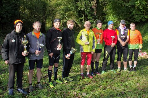 cross country FREVENT 04/11/17