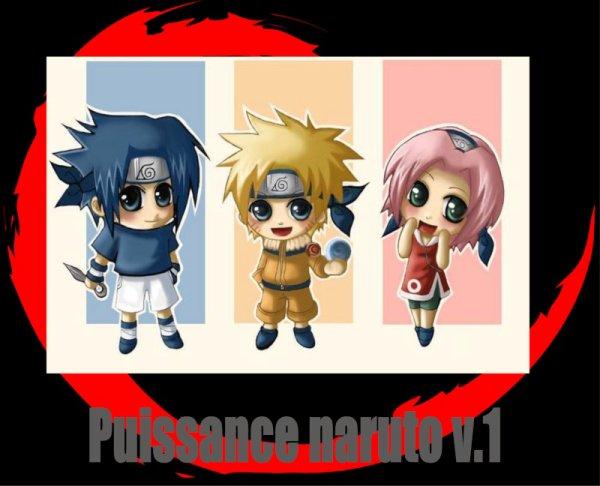 (。◕‿◕。)12'ème manga : Naruto(。◕‿◕。)