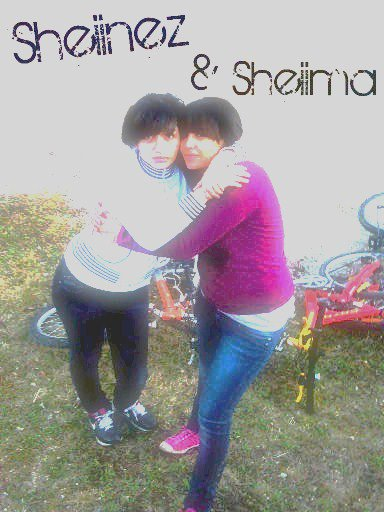Shay & Syay