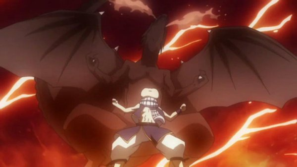 Les dragons slayers