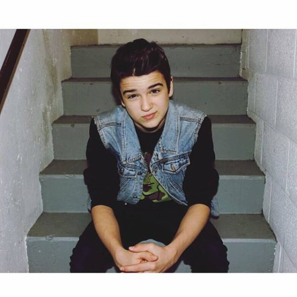 this is mac harmon <3