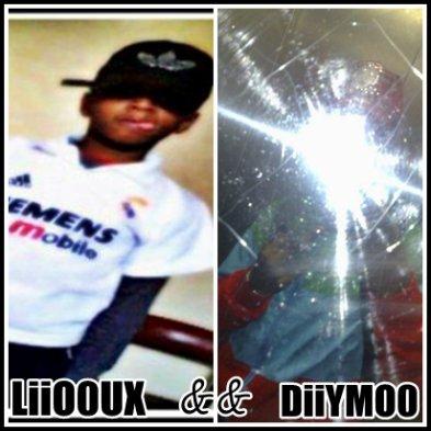 DiiYMO && LiiOOUX
