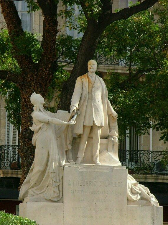 Frédéric CHEVILLON