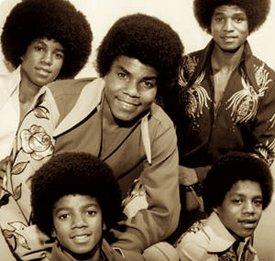 • Les Années Jackson 5.