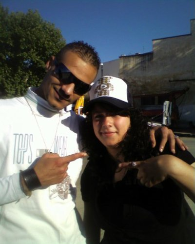 mc-Garcia and fati flow