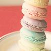 Photo de macarons-cook