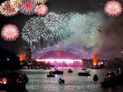 Happy New Year 2011 To alL My fRienDs