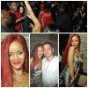 """Ancienne new ! Le 3mai Rihanna était partie au club """"La Vie"""" à New York Top ou Flop ?  8vrais dans cet article = 10chiffres + 5vrais"""