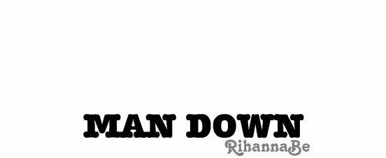 Ancienne New ! Le 6 Août Rihanna était sur un yacht à la Barbade. MAN DOWN de Rihanna !