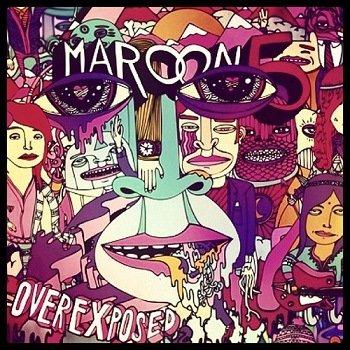 "Maro0n 5 ""One more night"""