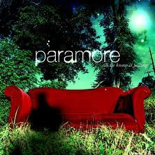 "Paramore ""Now"""