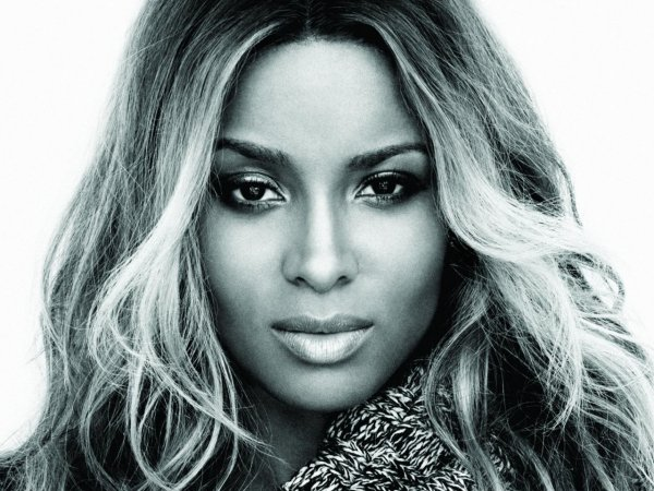 "Ciara ""Like a boy"""
