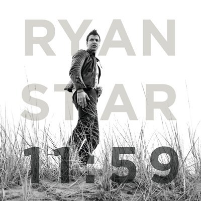 "Ryan Star ""Brand new day"""