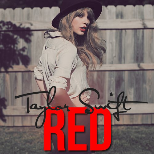 "Taylor Swift ""I knew you were trouble"""