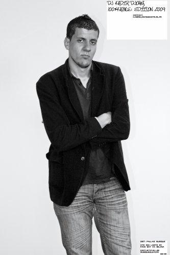 KADIR DJOHNS