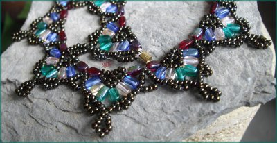Collier Arcobaleno