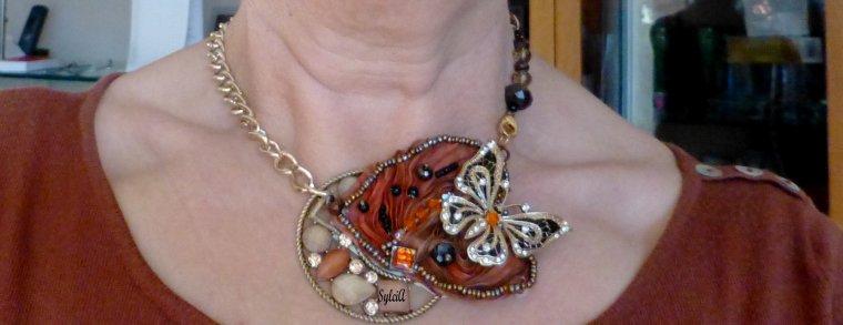 Papillon Aléatoire