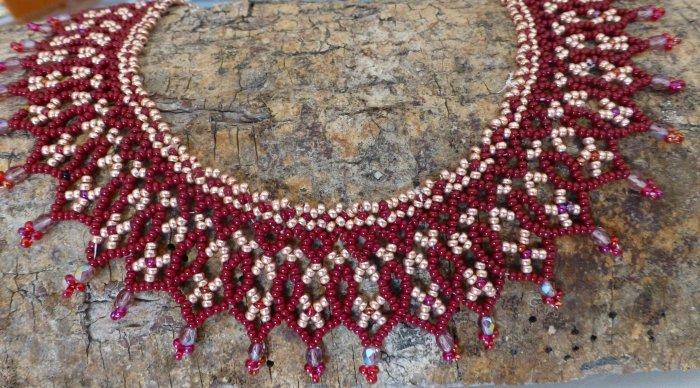 Red Ornella