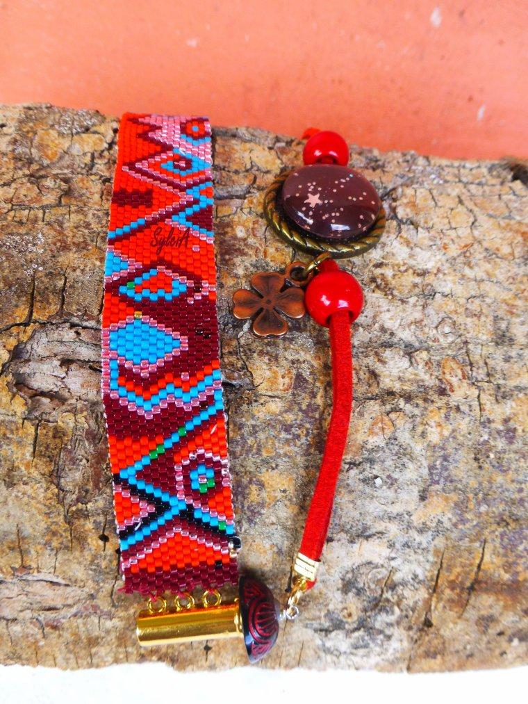Bracelets Arlésiens