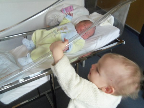 deuxième naissance!!!!