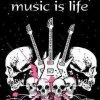 music is my lifeeeee