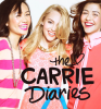 REVUE : Série The Carrie diaries