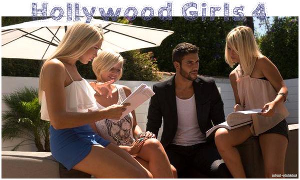 Hollywood Girls 4 ♥