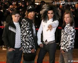 Tokio Hotel Concert