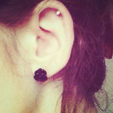 Piercing !!!!