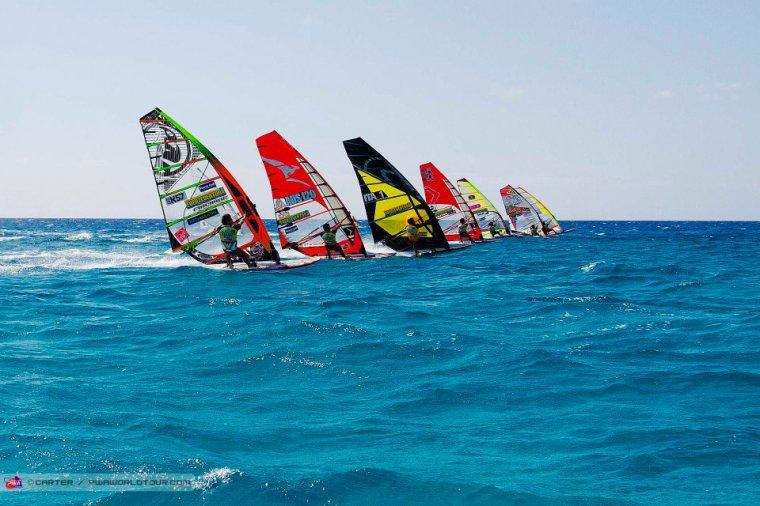 ValentinFRA823 de retour de Fuerteventura.