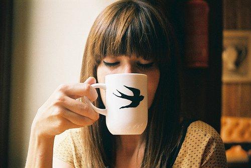 tea time or coffee time ?