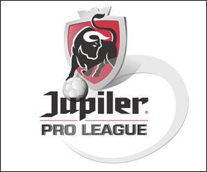 classement jupiler pro league du 13/12/2010