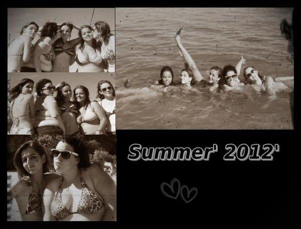 Summer' 2012'