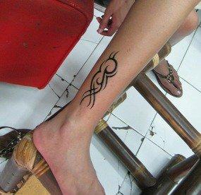 tatoo n°1