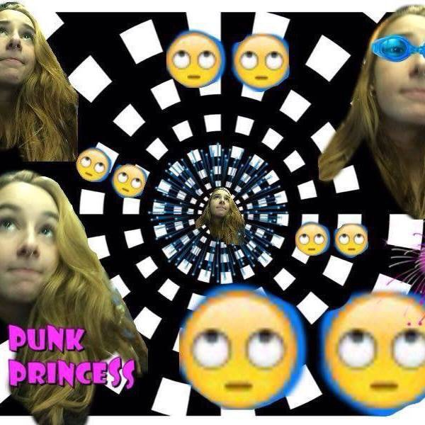 prinsess punk