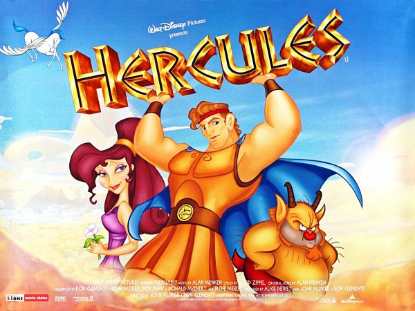 Hercule (1997)