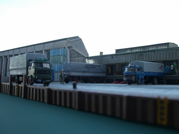 recklinghauser transport gesellschaft  R.T.G.