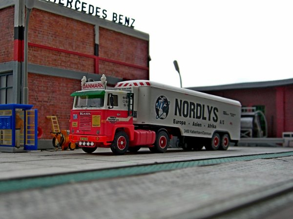 Nordlys Transport