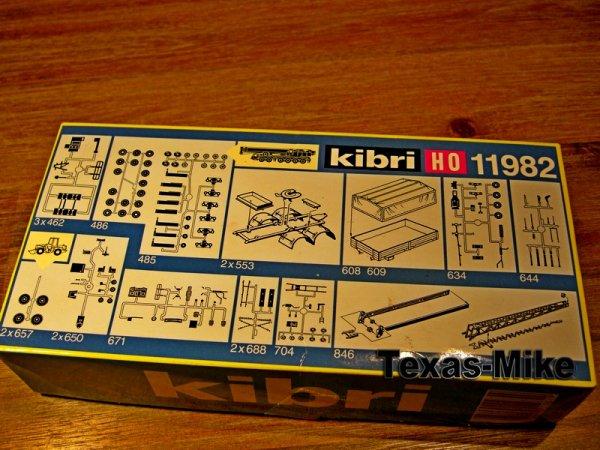 Herpa Modelle - Albedo - Kibri - LKW-Zubehör - 1/87