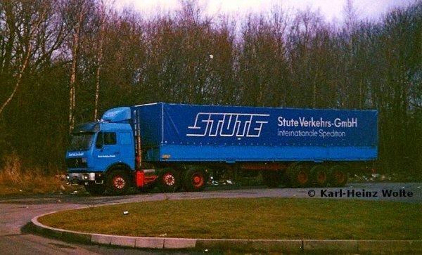 Gütertransport