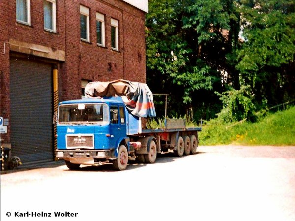 Gütertransport
