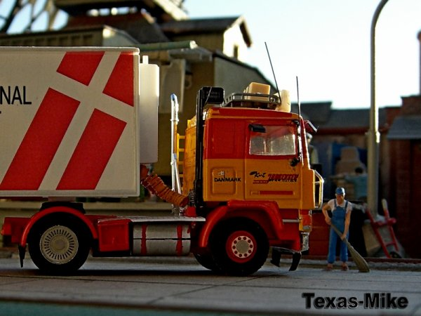 Kurt Jørgensen Transport