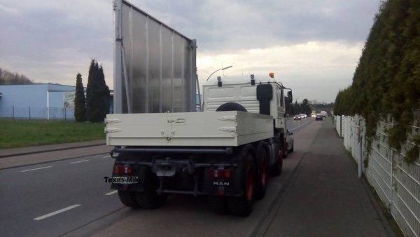 MAN 33.462 FDS F90  Hempen Oldenburg