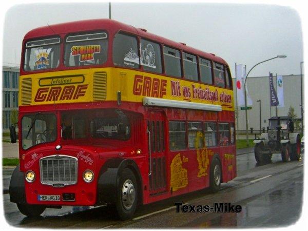 Londoner Buss