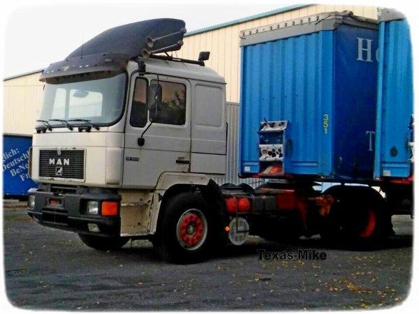 MAN F 90 19,372