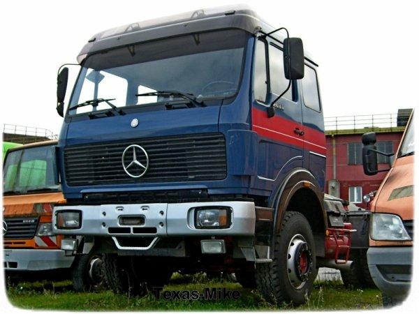 Büssing Faun Hanomag Henschel Kaelble Krupp Magirus MAN Mercedes ...