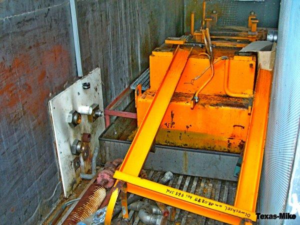 Aggregatecontainer | Schaltanlagencontainer